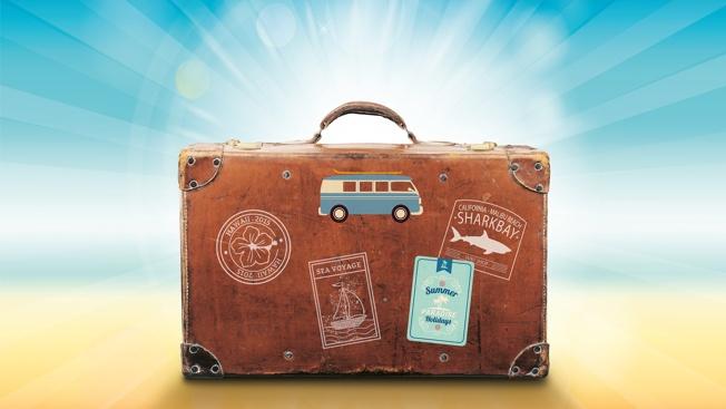 Reisen und Coaching